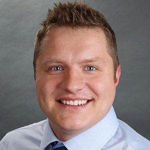 Professional Headshot of Dr. Albert Chmielewski